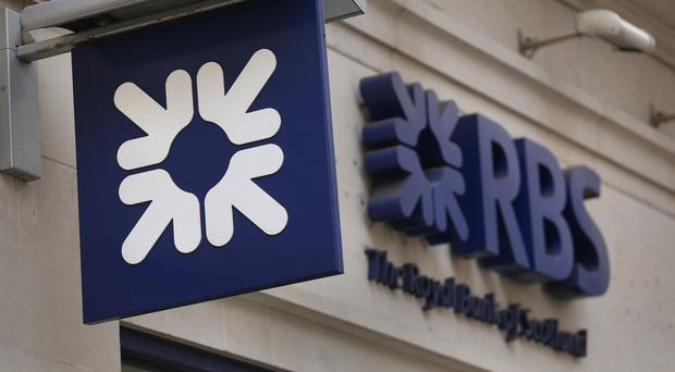 Royal Bank of Scotland will publish results later this week