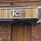 Shut: Rain nightclub closed its doors in 2014