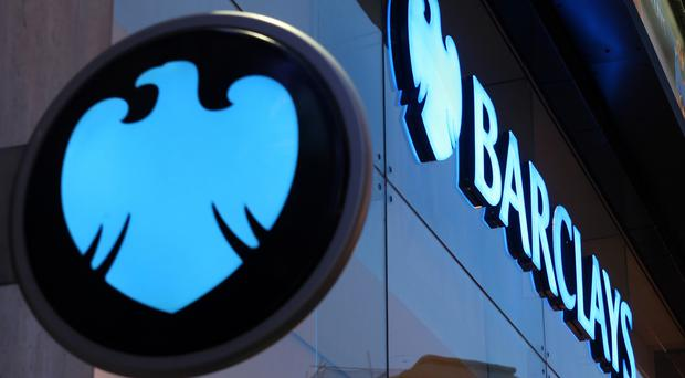 Barclays' personal banking customers will be able to use their voice to clear security checks