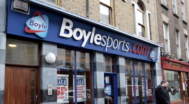 BoyleSports is Ireland's largest independent bookies