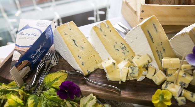 Dale Farm, whose parent company United Dairies produces Fivemiletown cheese, scooped 21 awards