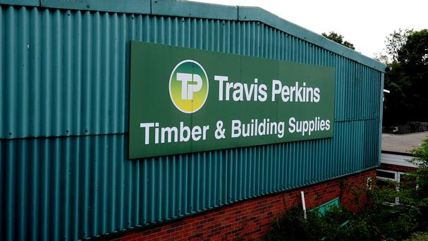 Travis Perkins experienced weaker demand in the run-up to and after the EU referendum