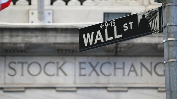 The Dow Jones industrial average fell 90.74 points to 18,313.77