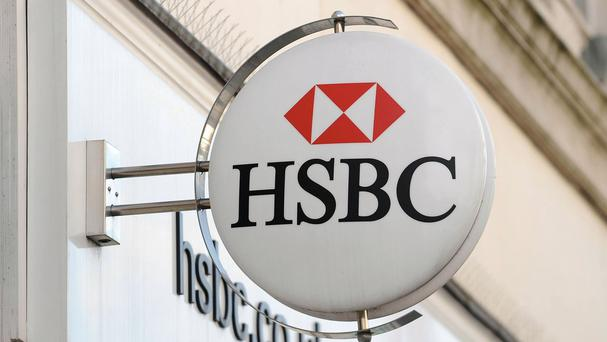 HSBC said there had been concern over economic growth in China, and then uncertainty over the UK referendum on membership of the EU