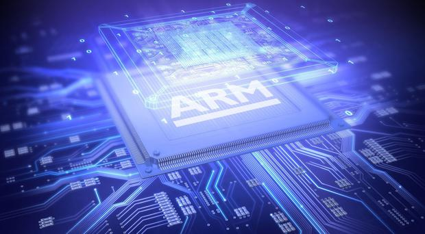 ARM is Britain's most successful technology company.