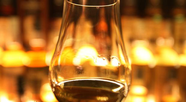 The Scotch Whisky Association has voiced concern about export tariffs in the wake of the Brexit vote