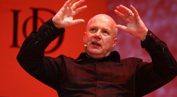 Kevin Roberts told Business Insider he did not believe a lack of women in senior roles was a problem