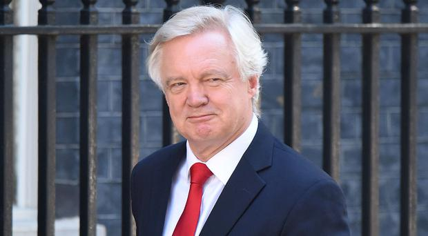 David Davis has been appointed as Brexit Secretary
