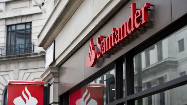 Santander said all mortgage products linked to the base rate will move in line with the reduction