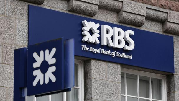 Chief executive Ross McEwan said RBS is 'well positioned' for a potential economic slowdown