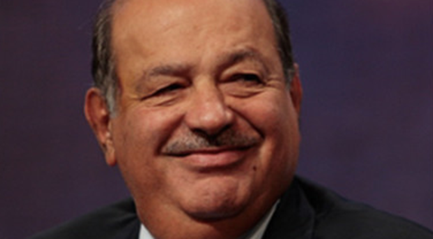 Carlos Slim: The Telmex and America Movil mogul says 40% of staff offered the deal have adopted the three-day week