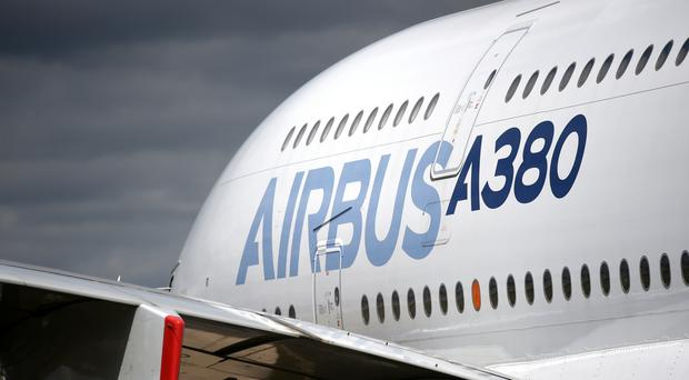 Airbus said it was cooperating with the probe