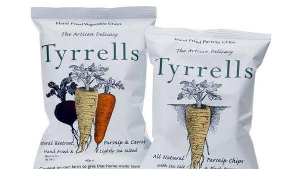 The hand-cooked crisp company has enjoyed a buoyant performance over the past 12 months