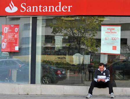 Santander has moved to reassure around 800 European staff whose working rights hang in the balance following the Brexit vote