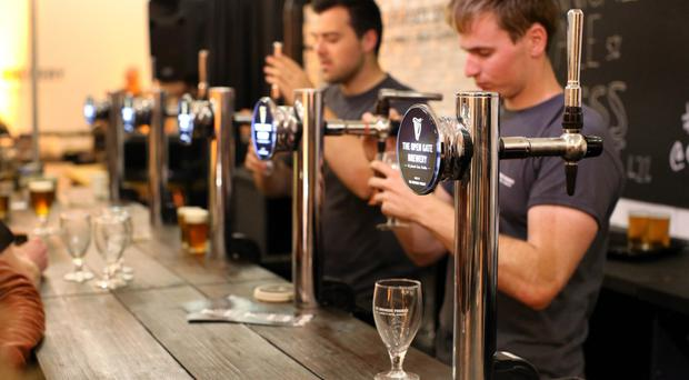 Guinness will be making a range of new beers available
