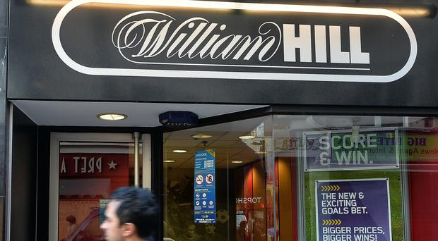 William Hill's board is expected to meet to discuss the offer before a formal response is released to the stock market.