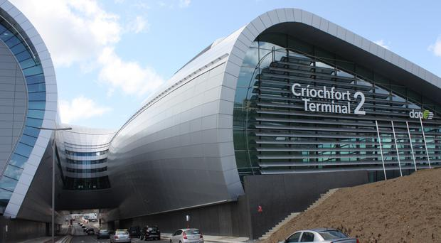 Last year Dublin Airport saw record numbers, with 25 million passengers passing through its doors