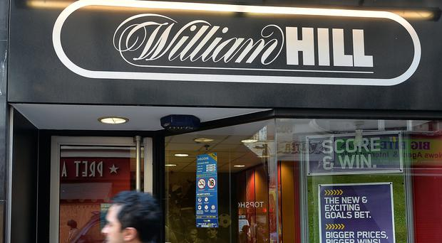 William Hill has rejected a takeover offer from Rank Group and 888