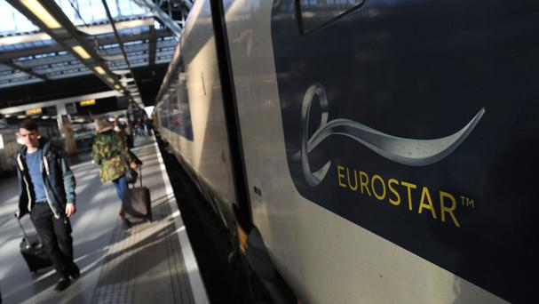 Eurostar rail workers are to strike this month in a dispute over work/life balance