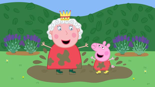 Peppa Pig owner Entertainment One rejects ITV takeover approach