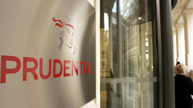 Prudential said half-year operating profits rose 9% to £2.06 billion, with analysts expecting £1.88 billion