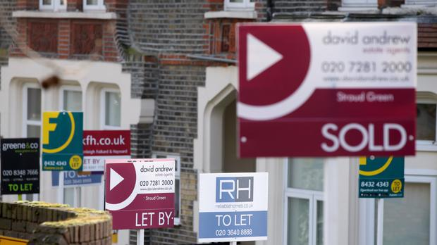June was the third month running that the number of first-time buyer loans being handed out was running at a higher level than the number of home-mover mortgages