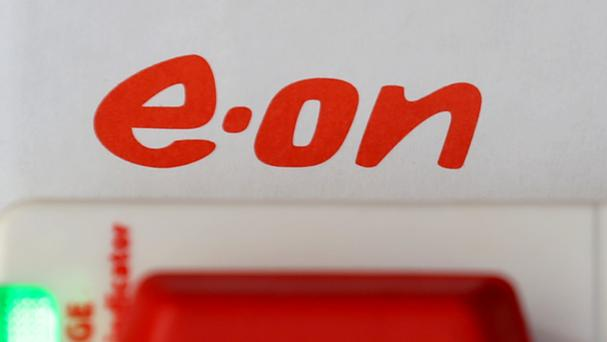 E.ON, which employs around 10,000 staff in the UK, said it saw lower demand for energy in the UK due to unusually warm weather at the start of the year