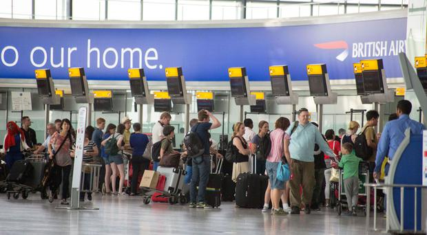 Insurers help more than 3,000 travellers every week who need emergency medical care while abroad.