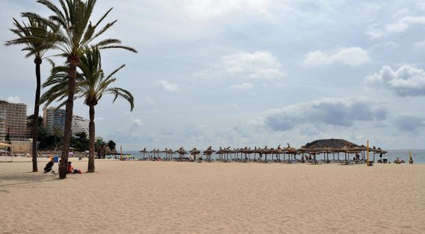 TUI revenue was down 5.7% as a decline in bookings to North Africa and Turkey took their toll