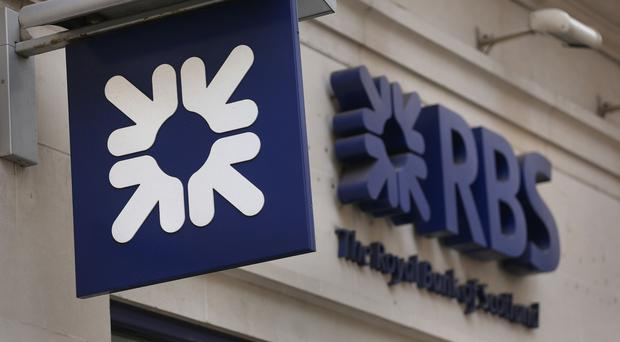 RBS employs 12,000 people