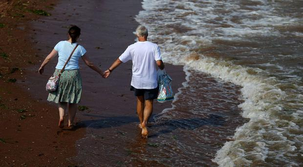 Germans already face a rise in the retirement age