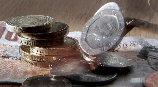 A study says a small pay rise for some low-paid British-born workers brought by a migration cut will probably be undermined by a predicted wage growth weakening