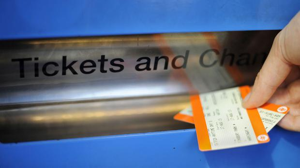The Government is set to announce another round of regulated rail fare increases