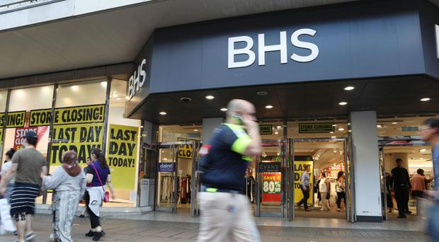 The collapse of BHS has affected 11,000 jobs, 22,000 pensions and sparked a lengthy parliamentary inquiry