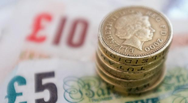 A report found FTSE 100 firms with defined benefit schemes paid out £71.8 billion in dividends last year compared with £13.3 billion in pension contributions