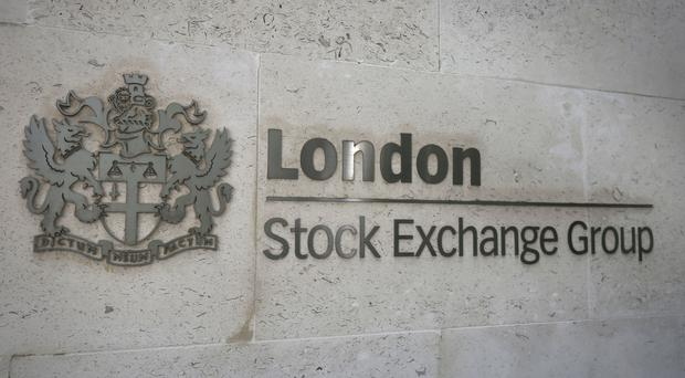 The FTSE 100 Index closed down 47.27 points to 6893.92 after notching up its eighth consecutive session of gains