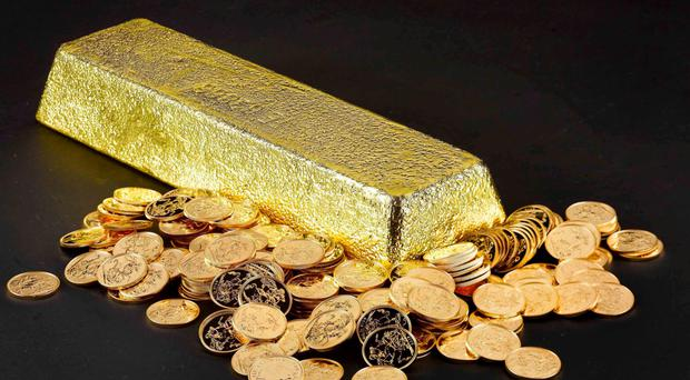 'H&T said if the gold rush continues over the rest of the year, its second-half profits will also be given a boost'
