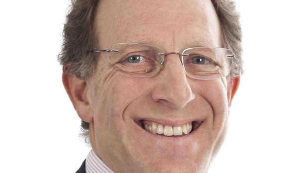 Henry Engelhardt recently retired as chief executive of insurance firm Admiral (Admiral/PA)