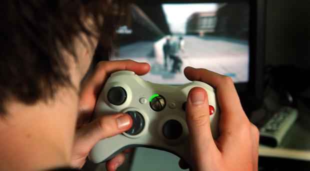 Teens who play video games are better skilled at maths than their peers who only use social media, according to a new study