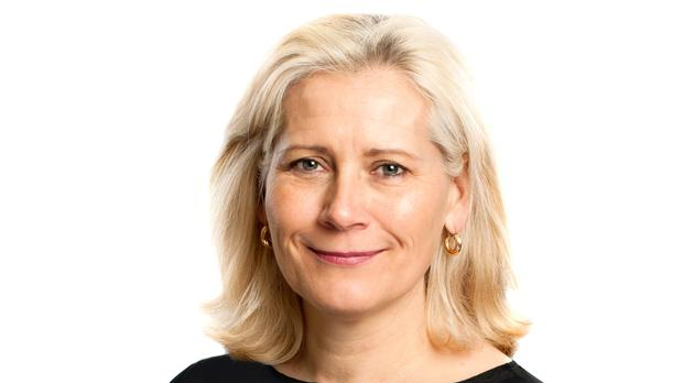 Chief executive Veronique Laury is overseeing a turnaround plan at Kingfisher (Kingfisher/PA)