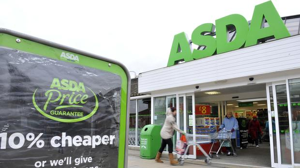 New Asda boss Sean Clarke is attempting to turn Asda around through a £1.5 billion investment in price cuts amid a brutal price war in the supermarket sector