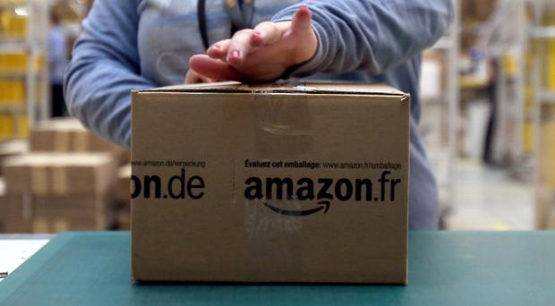 Amazon said the new site would help them support small businesses and meet growing UK customer demand