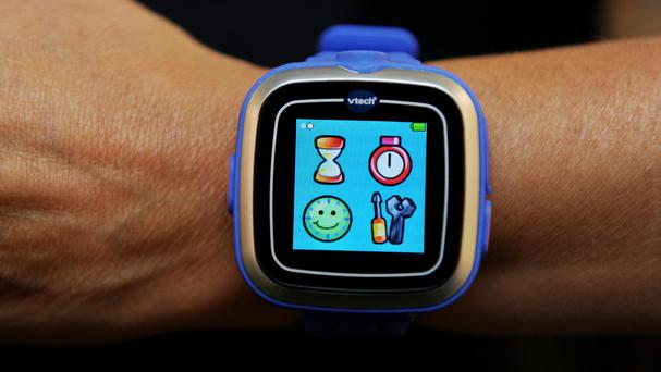 Vtech, maker of the Kiddizoom Smart Watch for children, aims to take over Leapfrog