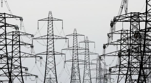 Ofgem sets the amount of money granted to National Grid to look after the UK's gas and electricity networks