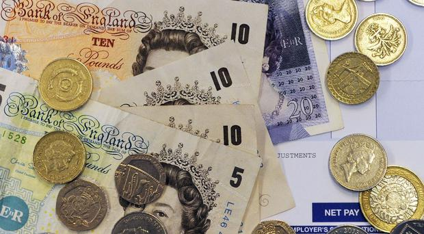 A think tank said that price controls in wage-setting have severe negative consequences