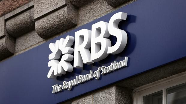 RBS says it has taken the decision due to the low interest rate environment