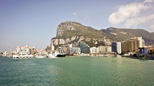 Gibraltar voted to remain in the EU