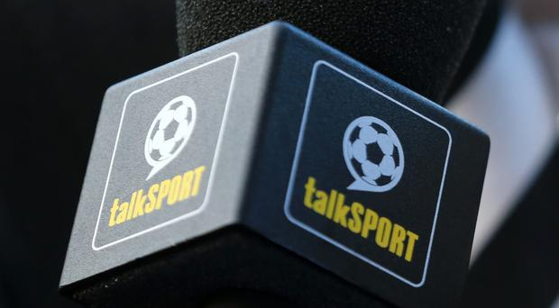 Boosted by the Euro 2016 championships, TalkSport saw its weekly audience increase to 3.3 million