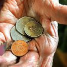 People are raiding their pension pots without thinking about how they will pay care costs, Citizens Advice is warning