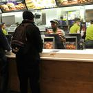 Customers like to be served by staff of different ages, McDonald's found